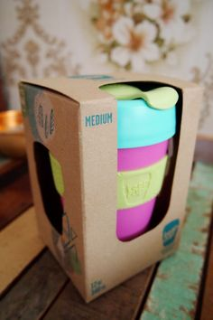No takeaway cups that can't be recycled; perhaps offer keep cups for sale if people want takeaway? Coffee Shop, Coffee Cups, Coffee Lovers, Take Away Cup, Plastic Free July, Coffee Accessories, Cup Design, Design Reference, Tumblers