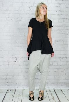 Rundholz T-shirt RH160040 ,Rundholz Trousers RH160049 ,Lisa Tucci Auigliano Shoe LT160009 , Unknown Item WD000000