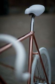 Copper - just paint