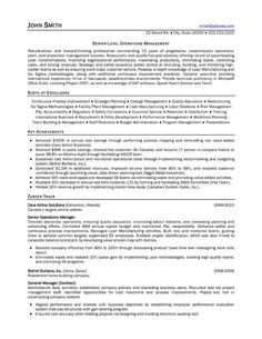click here to download this management consultant resume template httpwww - Resume Sample For Job