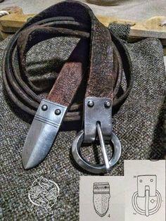 Viking Garb, Viking Sword, Danish Vikings, Thalia