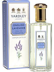 Yardley of London has created its classic fragrances using the finest essential oils. We crossed the sea to bring you these romantic, evocative scents and talc. Yardley's Vivacious Lily of the Valley evokes the first breath of spring. The crisp, clean aroma of Yardley of London's Lavender instantly calms the spirit. As charming as a cottage garden, English Rose is a lovely combination of lilac, citrus, and rose. All fragrances come in a spray bottle (4.2 oz.) and silky talc (7 oz.).