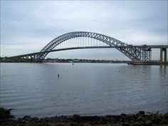One of the most famous bridges in the world has a nearly exact clone tucked away…