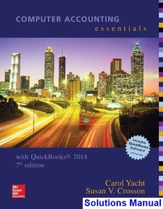 Principles of geotechnical engineering 9th edition books solutions manual for computer accounting essentials with quickbooks 2014 7th edition by yacht fandeluxe Image collections