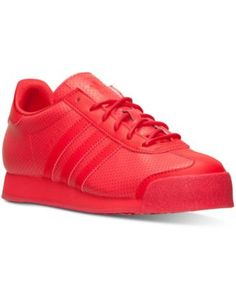 19a812644e9c5 adidas Women s Samoa Casual Sneakers from Finish Line   Reviews - Finish  Line Athletic Sneakers - Shoes - Macy s