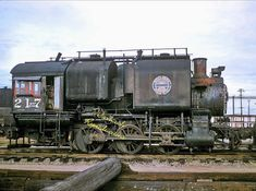 .Southern Pacific #217   0-6-0T