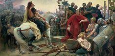 Primul imparat al Romei, a stabilit un sistem imperial care a transformat istoria Europei si a castigat veneratia poporului. La idele lui Marte, in ziua de 15 martie 44 i.Cr., dictatorul Iulius Caesar a fost asasinat de un grup de senatori republicani, condus de Brutus si de Cassius, care se temeau ca acesta intentiona sa …