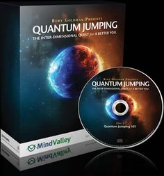 Quantum Jumping is fun and magikal!