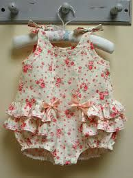 Image result for baby romper pattern free