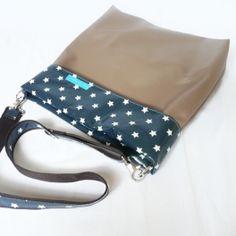 Softledertasche Nayla Bags, Fashion, Oilcloth, Artificial Leather, Handbags, Moda, Fashion Styles, Fashion Illustrations, Bag