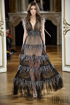 Yanina Spring-summer 2015 - Couture