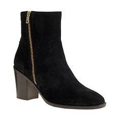 Wyatt suede boots-really cute!!!