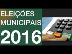 Eleições Municipais 2016 — São Paulo