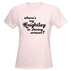 Mr. Knightley from Emma, of course!  ~ Love it!
