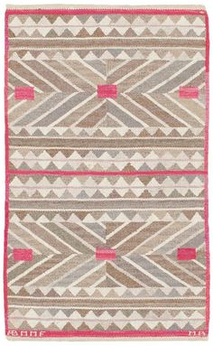 Another rug to try