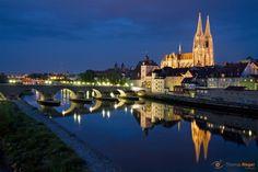 Regensburg Welterbe