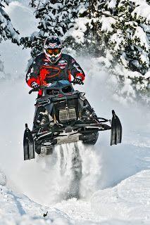 RMSHA - Rocky Mountain Snowmobile Hillclimb Association