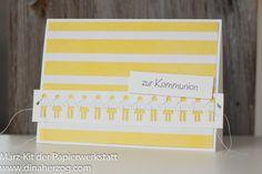 März-Kit der Papierwerkstatt 2015-2