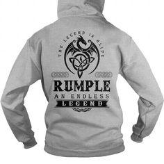 I Love RUMPLE DRAGON T shirts