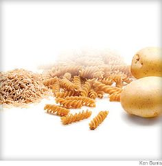 Gluten Free Diet: Guide to Grains and Starches