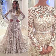 wedding, dress, and bride -kuva