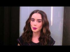 Lily Collins invites Mortal Instruments Fans to Wondercon for the new City of Bones theatrical trailer and poster.