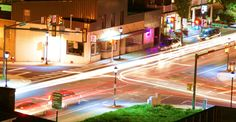 West Main Street - Charlottesville