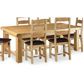 Found it at Wayfair.co.uk - Amberley Dining Table