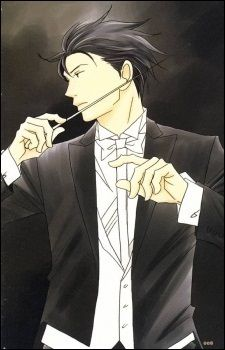 Looking for information on the anime or manga character Shinichi Chiaki? On MyAnimeList you can learn more about their role in the anime and manga industry. Anime Guys, Manga Anime, Anime Art, Cartoon Live, Otaku Mode, Anime Music, Bishounen, Manga Characters, Manga Games