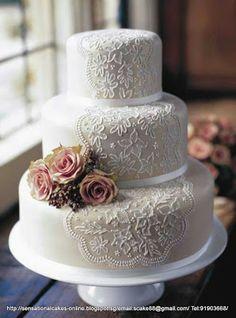 Buttercream Wedding Cakes No Fondant | wedding_cakes_ideas1_1_12.jpg