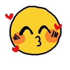 cursed emoji this…. cursed emoji that…. how about nice emoji :) (free to use w/o credit! Stupid Memes, Funny Memes, Cute Profile Pictures, Funny Profile, Cute Love Memes, Baby Memes, Cute Emoji, Meme Template, Wholesome Memes