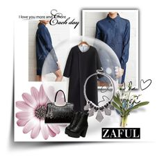 """""""zaful.com?lkid=4273 (62)"""" by albinnaflower ❤ liked on Polyvore featuring мода"""