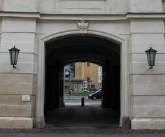 Innsbruck Oostenrijk - januari 2013