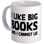 I Like Big Books from http://LabelMeHappy.com