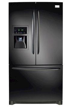 Frigidaire Gallery 26.62 cu. ft. French Door Bottom Freezer/Refrigerator at Menards