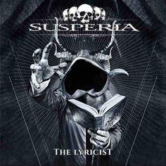 "SUSPERIA: Lyric video για το νέο single ""I Entered"""