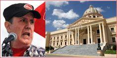 Dirigentes Izquierda Revolucionaria -IR- entregarán carta al presidente Medina