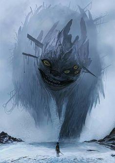 Dnd Monster Concept Art Ideas For 2019 Monster Art, Monster Concept Art, Fantasy Monster, Fantasy Concept Art, Dark Fantasy Art, Fantasy Artwork, Creature Concept Art, Creature Design, Arte Horror