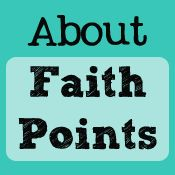 Faith Points | The Pennington Point