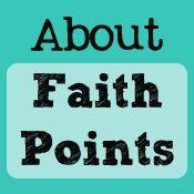 Faith Points | The Pennington Point