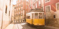'Electrico', Lisboa - Portugal