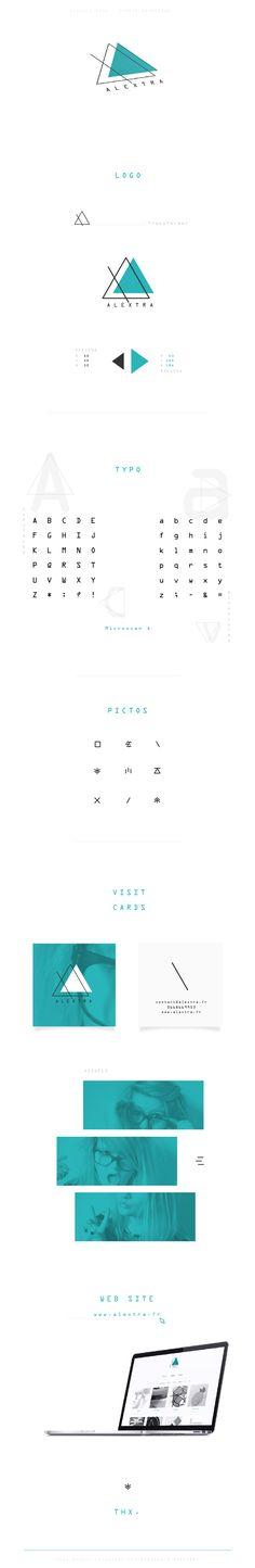 Alextra / Graphic Designer Grenoble - France Graphist - Graphism - Design…