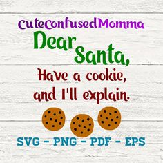 Hey, I found this really awesome Etsy listing at https://www.etsy.com/uk/listing/560739833/christmas-svg-santa-svg-christmas-cookie