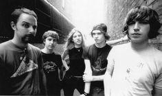 The Anniversary (1997-2004). #alternativerock #indierock #emo