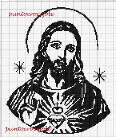 Religious Cross Stitch Patterns, Faith Crafts, Cross Stitch Fairy, Christmas Sewing, Filet Crochet, Embroidery Art, Blackwork, Crochet Patterns, Couture