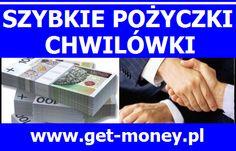 Chwilówki przez internet www.get-money.pl