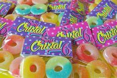 Dulces personalizado para una fiesta sobre ruedas! #soylunaparty #dulcespersonalizados #candybar #candies