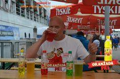 Nowy smak lata 2015 – SKIBA z KIJA Niemcy mają i uwielbiają RADLER (piwo z lemoniadą cytrynową) – ALTSTERWASSER (piwo z lemoniadą pomarańczową) - DIESEL (piwo z colą) a my mamy SKIBE Z KIJA (piwo z ORANŻADĄ PRL). Komitet Centralny Oranżady PRL oraz Krzysztof Skiba zachęcają wszystkich do spróbowania. Nasz Skiba z Kija jest po prostu …oryginalny i pyszne :)  Zapraszamy do współpracy !!! Producentem Oranżady PRL jest: MARINO sp.z.o.o * mail: info@marino.pl* Tel.: +48 655402192