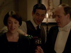Downton Wine Bars