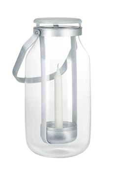 Hehkuva lantern by Marimekko #modernsPIN